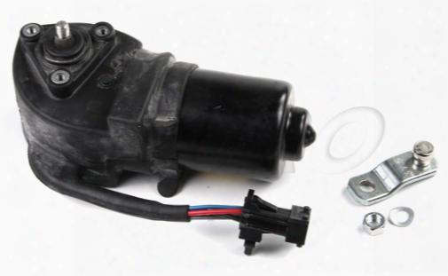 Windshield Wiper Motor - Genuine Saab 12779155