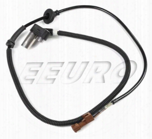 Abs Wheel Speed Sensor - Rear Driver Side - Ate 4647053 Saab 32019943