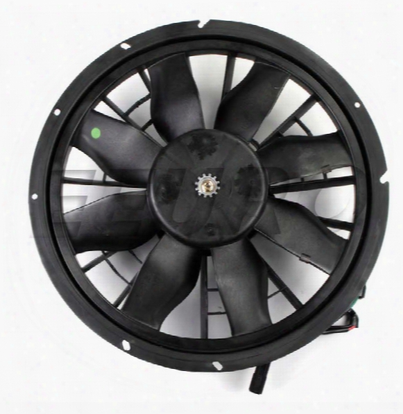 Auxiliary Cooling Fan Assembly - Aftermarket 9141249 Volvo 30896588