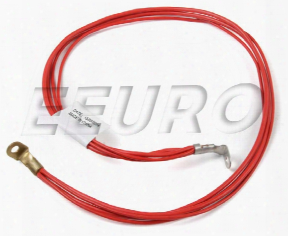 Battery Cable (positive) (to Fuse Box) - Oeq 8628771