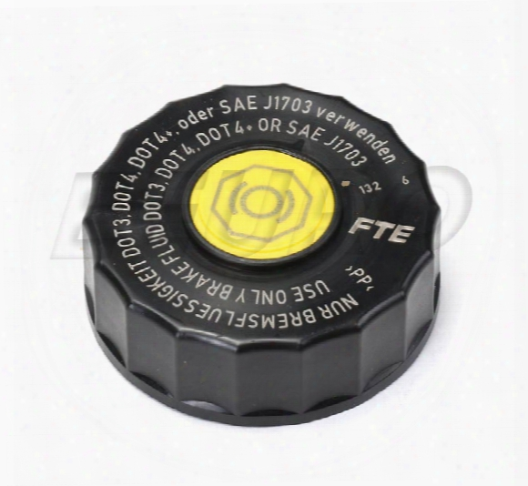 Brake Fluid Reservoir Cap-  Fte Volvo 1272107