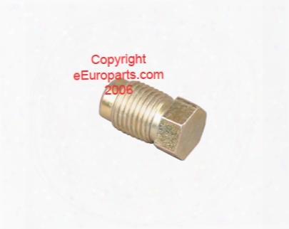 Brake Master Cylinder Plug - Ate