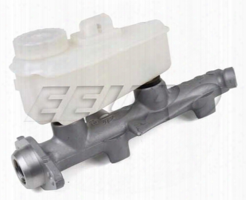 Brake Master Cylinder (w/o Abs) - Ate Volvo 8602016