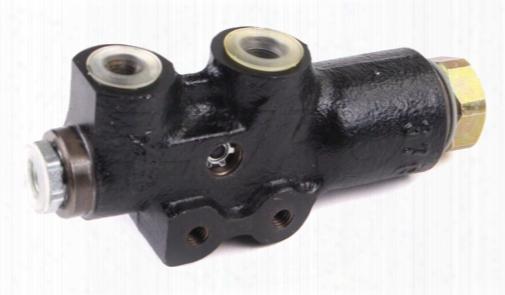Brake Proportioning Valve - Ate 3546635 Volvo 3516392