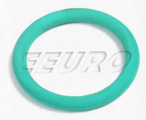 Bypass Hose O-ring - Genuine Saab 7987415