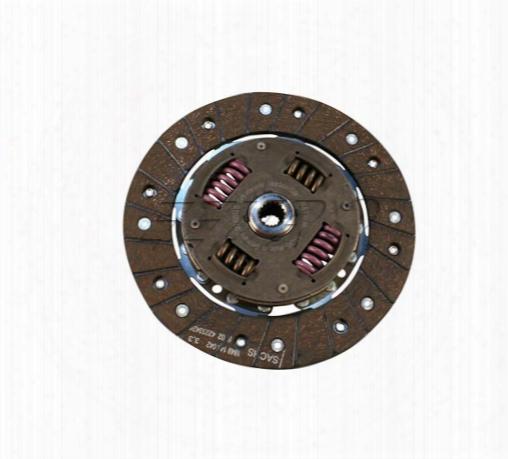 Clutch Disc - Sachs Sd80022 Saab 8730806