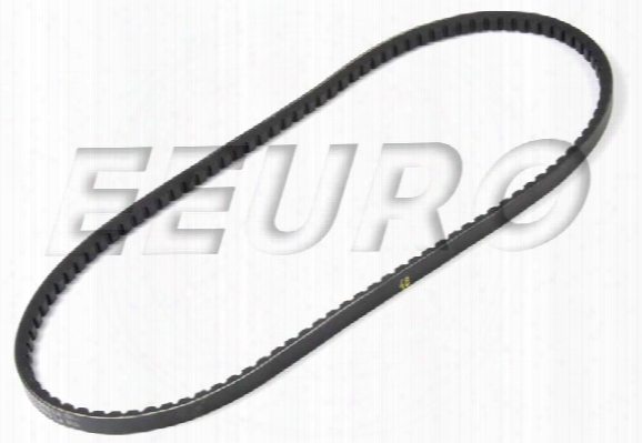 Continental Accessory Drive Belt (13x1075) (power Steering) Volvo 978710