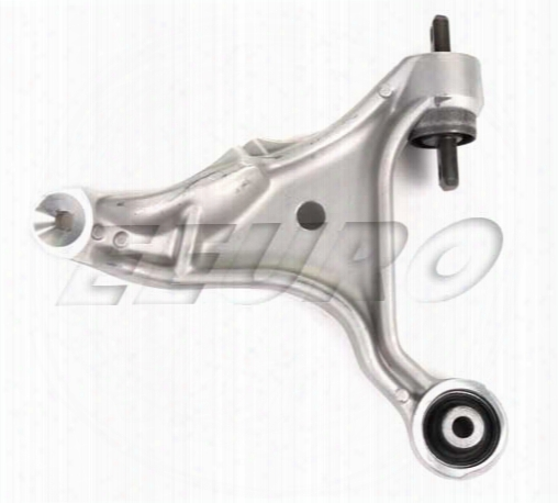 Control Arm - Front Driver Side Lower - Febi 23351 Volvo 36051002