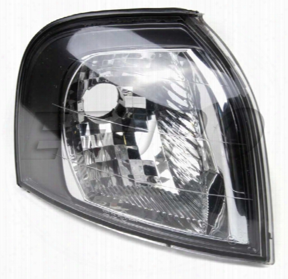 Corner Light - Passenger Side - Genuine Volvo 8620677