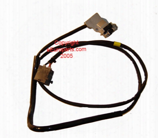Crankshaft Position Sensor - Genuine Saab 8786246
