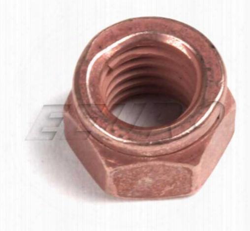 Exhaust Lock Nut (m8) - Febi 07190 Saab 11516076