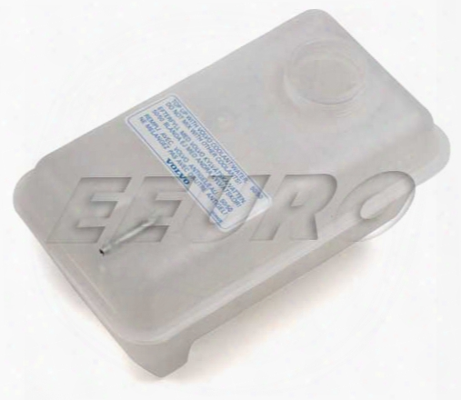 Expansion Tank - Genuine Volvo 9122997