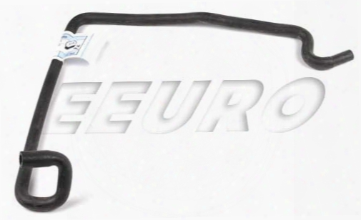 Expansion Tank Hose - Genuine Saab 5323860