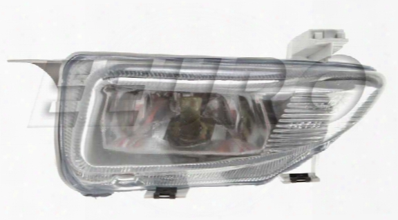 Foglight Assembly - Driver Side - Genuine Volvo 9171063