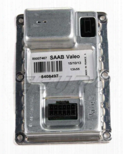 Headlight Ballast (xenon) - Genuine Saab 5408497