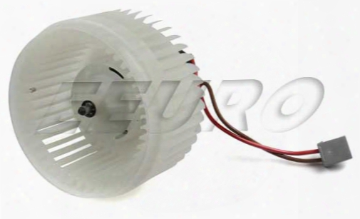 Heater Fan Motor - Behr 009157171 Volvo 31320393