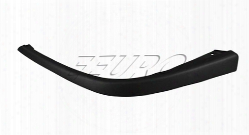 Lip Spoiler - Front Passenger Side - Genuine Saab 4561007