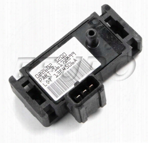 Map Sensor - Genuine Saab 32019921