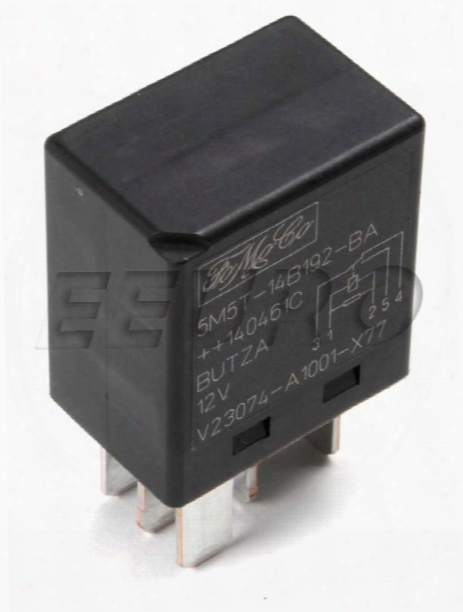 Multi Purpose Relay (5-pin) - Genuine Volvo 30765042