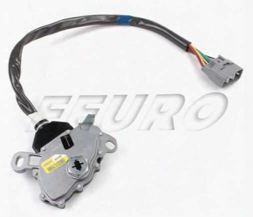 Neutral Safety Switch (pnp Switch) - Genuine Volvo 30865937