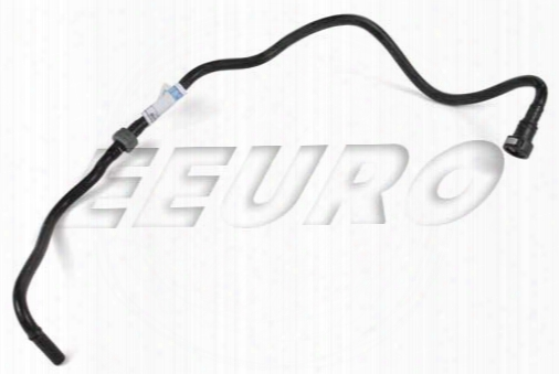 Oil Trap Hose - Genuine Saab 5961610