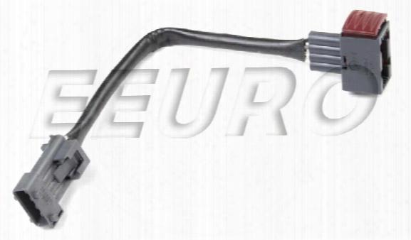 Oxygen Sensor Adapter Harness - Rear - Genuine Volvo 9202715