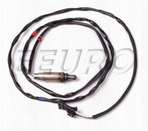Oxygen Sensor - Rear - Bosch 15099 Volvo 9125582