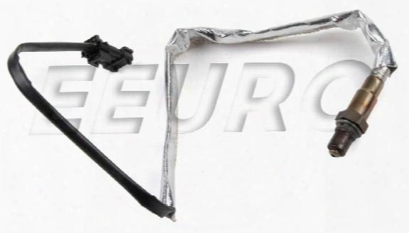 Oxygen Sensor - Rear - Bosch 16682 Volvo 9487146