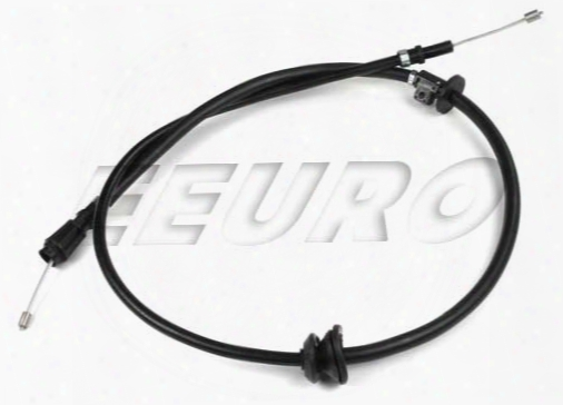 Parking Brake Cable - Proparts 55439756 Volvo 9209756