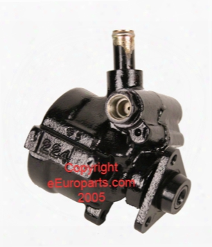 Power Steering Pump (rebuilt) - Atlantic Enterprises 6882 Saab 4647392