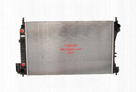 Radiator (auto Trans) - Valeo 732947 Saab 24418342