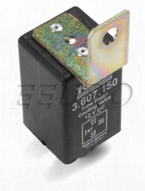 Relay (cooling Fan) - Kae 3607150 Saab 9558073