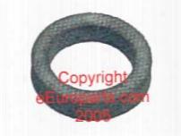 Release Fork Seal - Genuine Saab 8732240