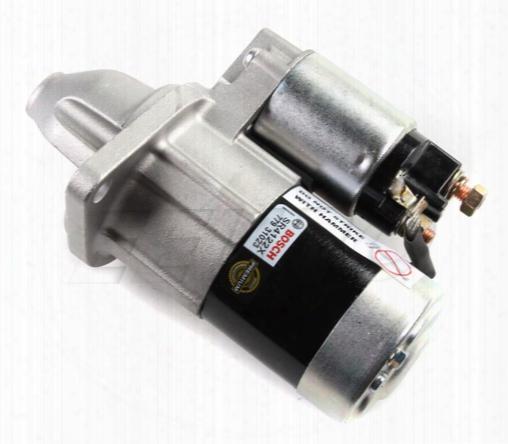 Reman Starter - Bosch Sr4122x Saab 5194758