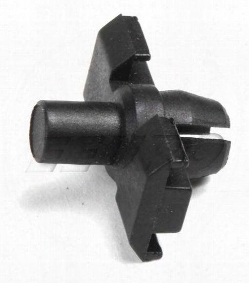 Rocker Molding Clip - Mtc Vp276 Volvo 1304520