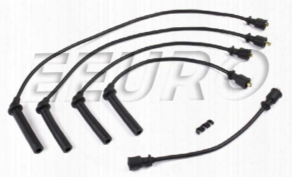 Spark Plug Wire Set - Proparts 28341910 Saab 9321910
