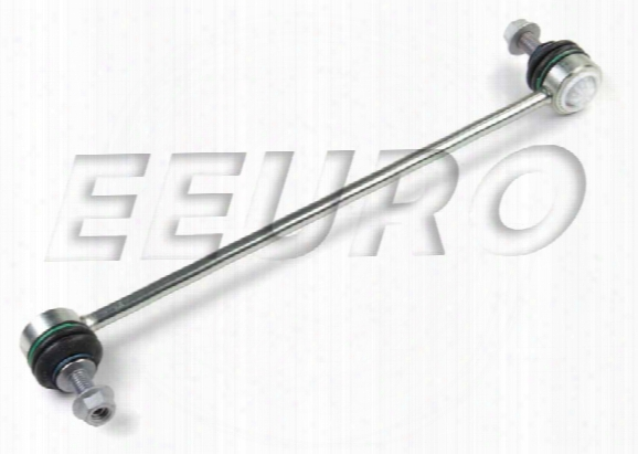 Sway Bar End Link - Front - Genuine Volvo 8628703