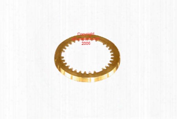 Synchro Ring (1st & 4th Gear) - Genuine Saab 8728529