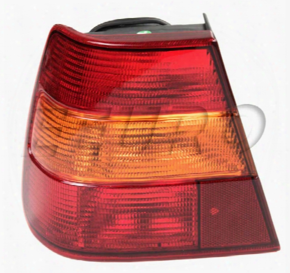 Tail Light Assembly - Driver Side Outer - Aftermarket 3538338