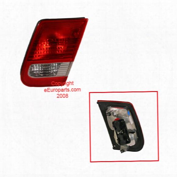Tail Light Assembly - Passenger Side Inner - Genuine Saab 12785766