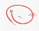 Battery Cable Kit (Starter Harness) - Genuine Volvo 9456836