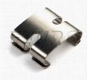 Headlight Lens Clip - Genuine SAAB 4468179