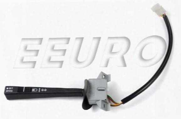 Turnsignal Switch (w/ Cruise Control) - Genuine Volvo 1363819