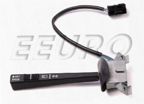 Turnsignal Switch (w/ Cruise Control) - Genuine Volvo 3523536
