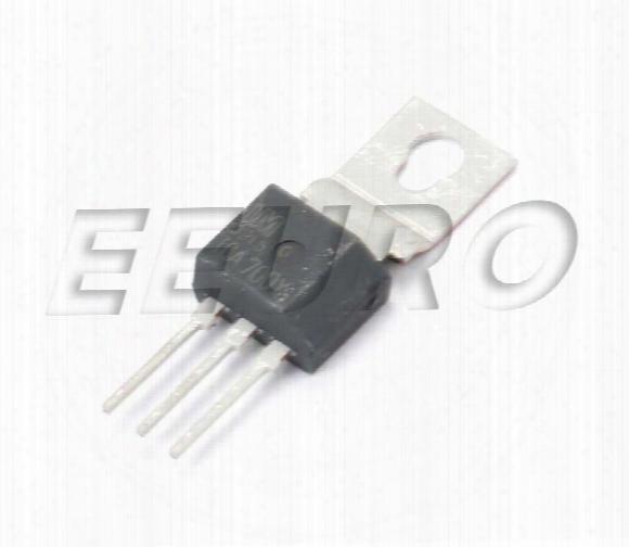 Voltage Stabilizer (temp Comp Board) - Genuine Volvo 1362674
