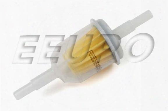 Windshield Washer Fluid Filter - Bosch 71936 Volvo 3538564