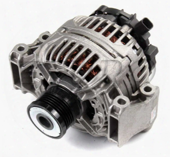 Alternator (120a) (rebuilt) - Bosch Al0833x Saab 12757363