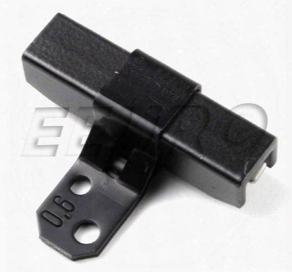 Auxiliary Cooling Fan Resistor - Bosch 3134503020 Bmw 17401373177