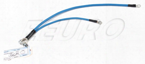 Battery Cable (ground) - Genuine Saab 30520561