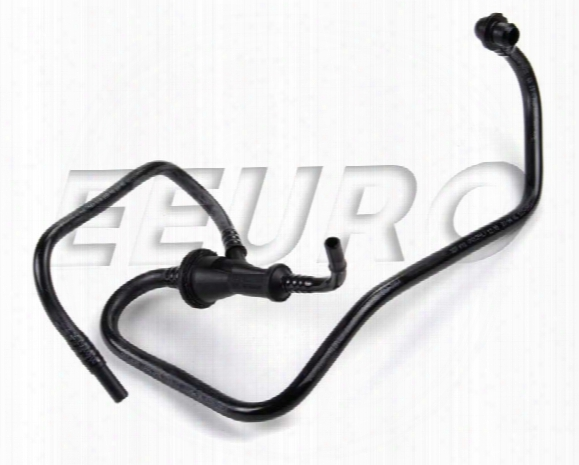 Brake Booster Vacuum Hose - Genuine Saab 5232954